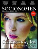 Socionomen