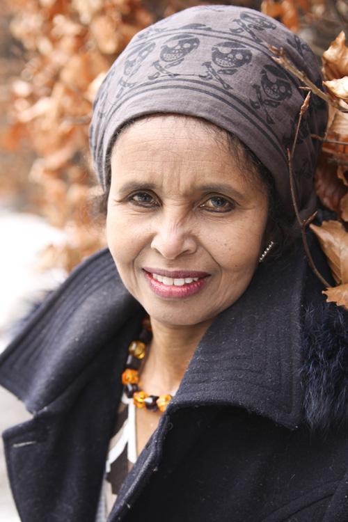 Sofia Garad
